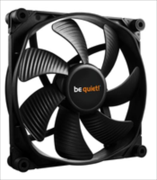 be quiet  Silent Wings 3 140mm PWM high-speed fan dzesētājs, ventilators