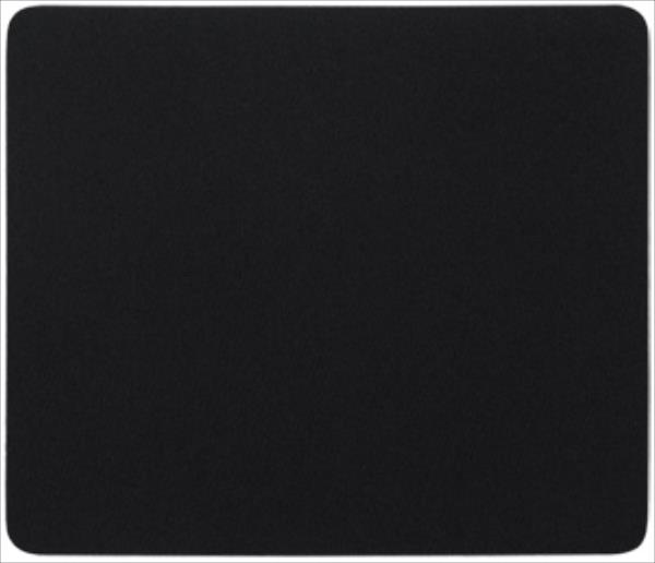 I-BOX MOUSE PAD MP002 BLACK peļu paliknis