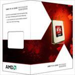 AMD FX-Series FX-4350 SAM3+ CPU, procesors