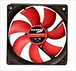 XILENCE 80MM CASE FAN REDWING COO-XPF80.R dzesētājs, ventilators
