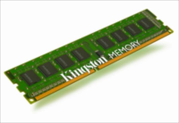 Kingston 4GB 1333MHz DDR3 Non-ECC CL9 DIMM (KVR1333D3N9/4G) operatīvā atmiņa