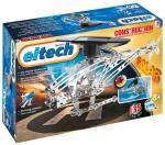 EITECH Solar Helicopter C71 konstruktors