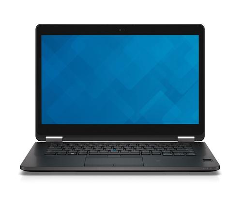 NB Dell Latitude E7470 i7 14 W10P SV Portatīvais dators