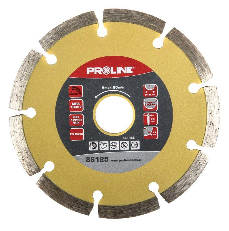 Proline Dimanta disks PSG 115x22mm betonam