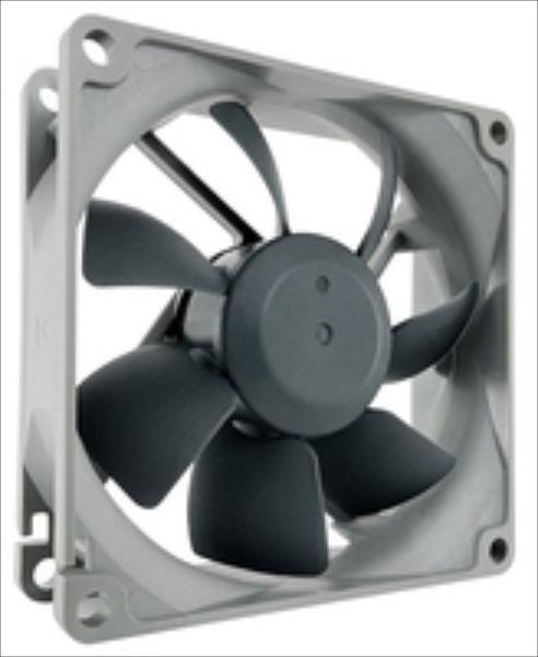 Noctua NF-R8 redux-1800 - 80mm ventilators