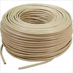 Instalation cable U/UTP Cat 5e,cca AWG24,305m,4 x 2 AWG24/1, Twisted Pair, EIA/TIA 568 B.2,EN 50173-1, ISO/IEC 11801 kabelis, vads