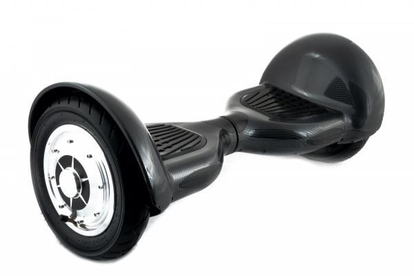 SUNEN PowerNeed - Balance scooter 10'', black Elektriskie skuteri un līdzsvara dēļi