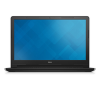 Dell Vostro 15 3559 39.6cm (15,6)I5/4GB/500GB/W7Pro+W10Pro Portatīvais dators