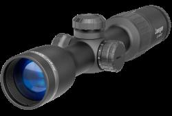 Yukon Jaeger 1.5-6x42 Optiskie tēmekļi