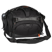 Vanguard  Xcenior 36 shoulderbag black soma foto, video aksesuāriem