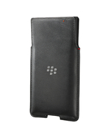 Blackberry for BlackBerry Priv, black(ACC-62172-001) maciņš, apvalks mobilajam telefonam