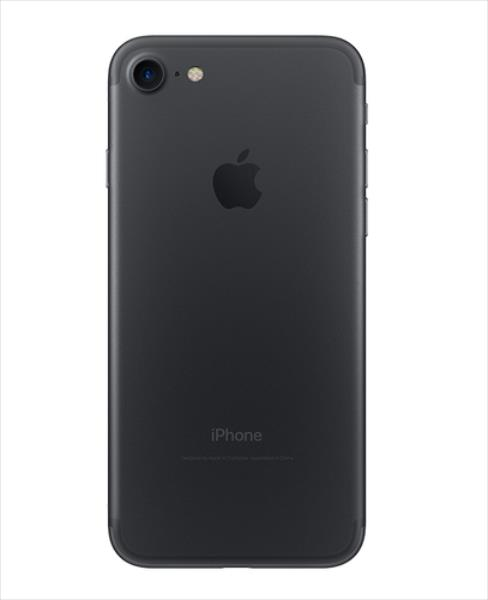 Apple IPhone 7 128GB Black Mobilais Telefons