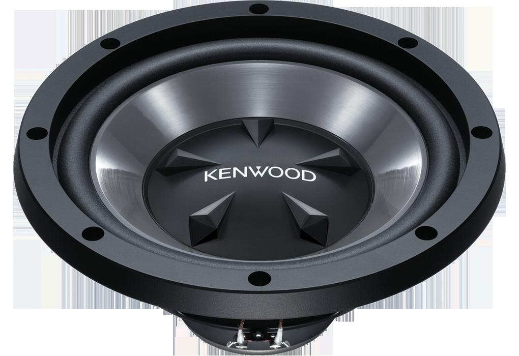 Kenwood KFC-W112S SubWoofer