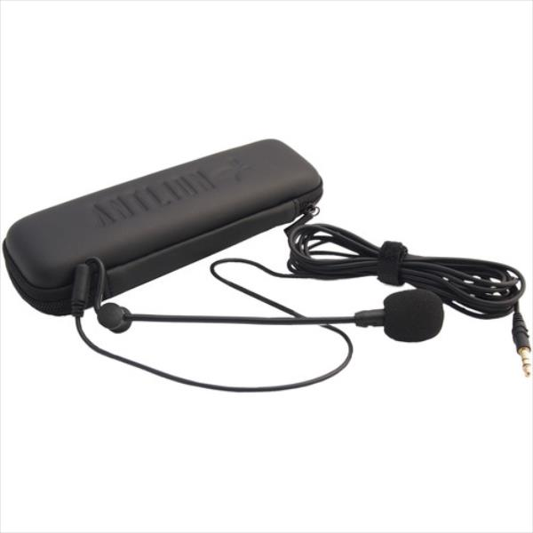 Antlion Audio Muteless ModMic 4.0 Uni-Directional Microphone austiņas