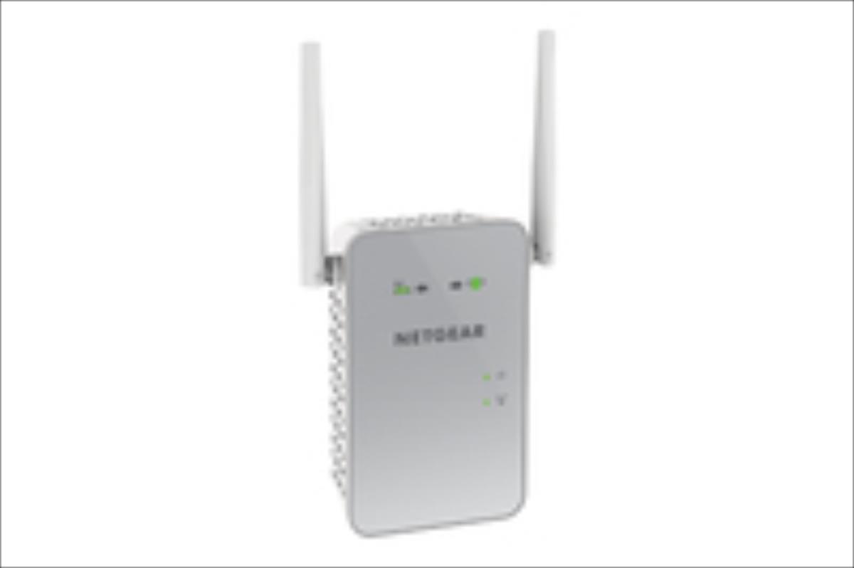 Netgear EX6150 AC1200   1xWAN EX6150-100PES Access point
