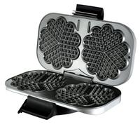 Unold 48241 Double waffle maker vafeļu panna