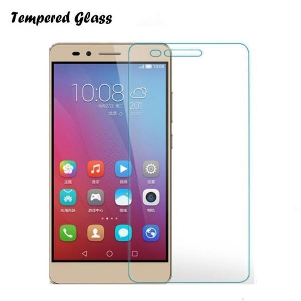 Tempered Glass Extreeme Shock Aizsargplēve-stikls Huawei P9 (EU Blister) aizsargplēve ekrānam mobilajiem telefoniem