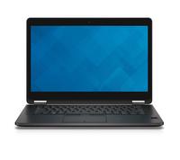 NB Dell Latitude E7470 i5 14 4G W10P SV Portatīvais dators