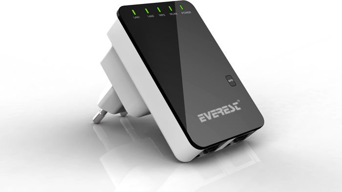 Access Point Everest EWR-523N2 (EVERNW13307) equivalent  WRP-300 Access point