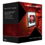 AMD FX-8300 socket AM3+, 64bit, 3,3GHz, 95W, cache 16MB, BOX CPU, procesors