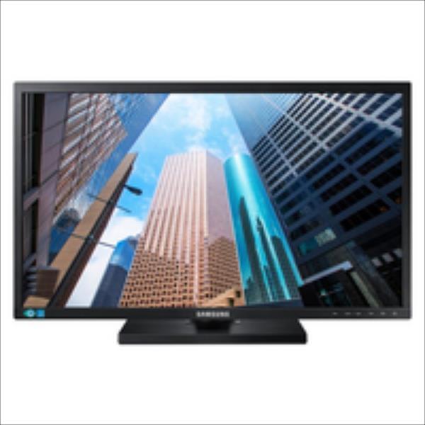 Samsung S24E650DW Wide monitors