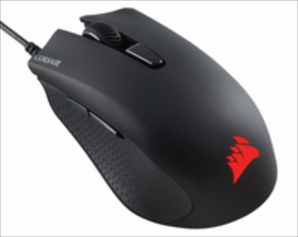 Corsair Gaming   HARPOON RGB Gaming Mouse, Backlit RGB LED, 6000 DPI, Optical Datora pele