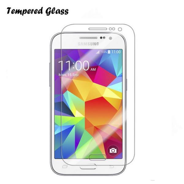 Tempered Glass Extreeme Shock Aizsargplēve-stikls Samsung G360H Galaxy Core Prime (EU Blister) aizsargplēve ekrānam mobilajiem telefoniem