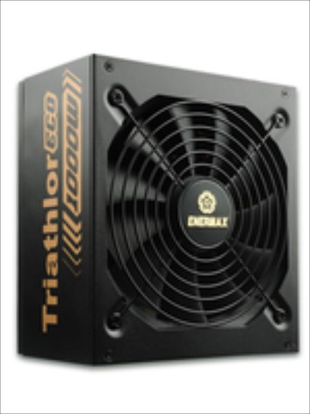 Netzteil Enermax 1000W Triathlor Eco  80+ Bronze   Modular Barošanas bloks, PSU