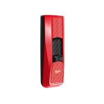 SILICON POWER 8GB, USB 3.0 , BLAZE SERIES B50, RED USB Flash atmiņa