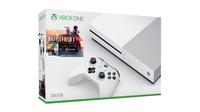 Xbox One S 500GB + Batt lefield 1  ZQ9-00038 spēļu konsole