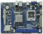 ASROCK S775 G41 VGA DDR3 MICRO-ATX LAN pamatplate, mātesplate