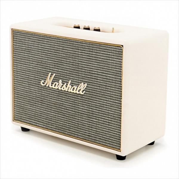 Marshall Woburn Bluetooth Speaker Cream aksesuārs