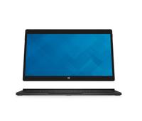 NB Dell Latitude 7275 12,5 W10P 2in1 SV Portatīvais dators