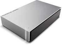 LaCie Porsche Design 5TB Desktop 3,5'' LAC900047 Ārējais cietais disks