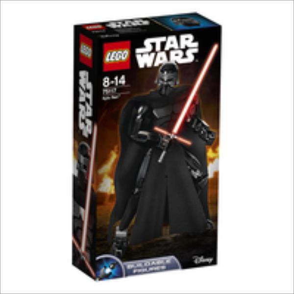 LEGO Kylo Ren  75117 LEGO konstruktors