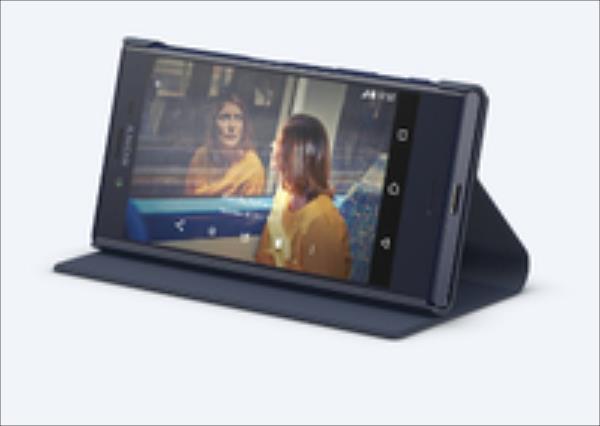 Sony SCSF20 Style Cover for Xperia X Compact (1304-4674) maciņš, apvalks mobilajam telefonam