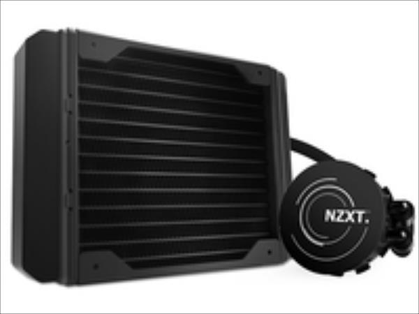 NZXT liquid cooler for CPU/GPU, Kraken X31 ūdens dzesēšanas sistēmas piederumi
