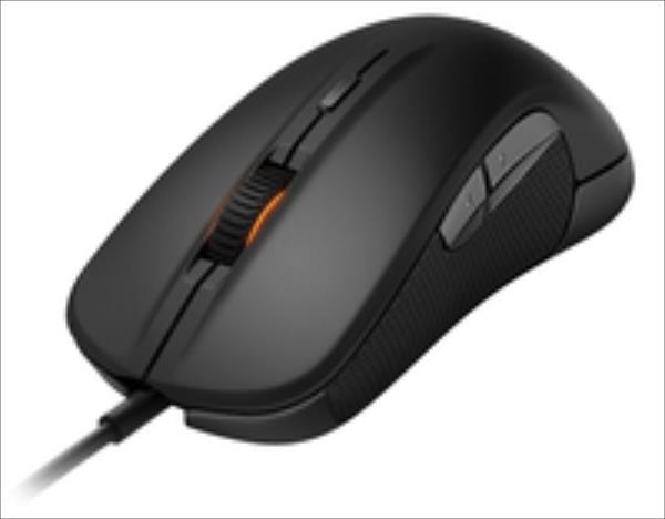 Gaming Mouse RIVAL 300   black Datora pele
