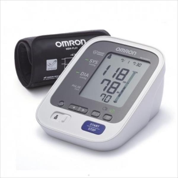 Omron  M6 Comfort HEM-7321-E asinsspiediena mērītājs