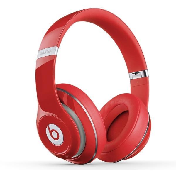 Beats Studio 2.0 red austiņas