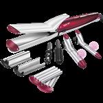 BaByliss Multistyler matu veidotāja k-ts 10 uzgaļi MS 21E Matu veidotājs