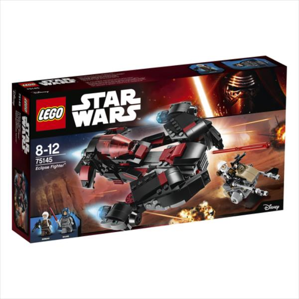 LEGO Eclipse Fighter V29  75145 LEGO konstruktors
