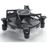 XDC-11509 CPU cooler  Intel, socket 115x, 92mm fan, hydro bearing, 65W procesora dzesētājs, ventilators