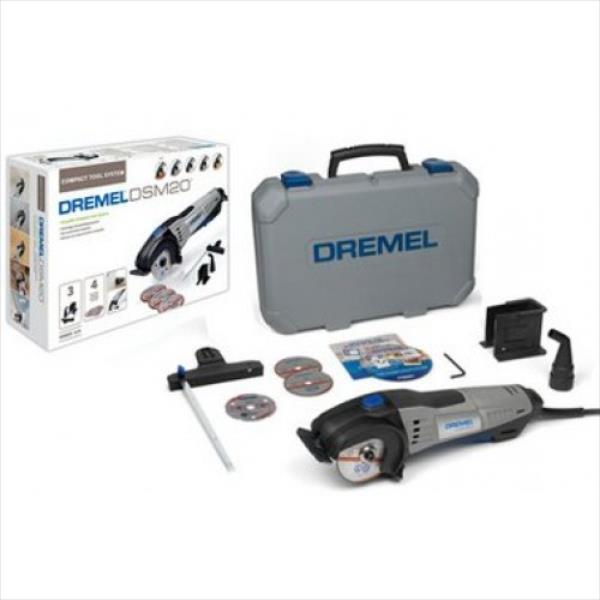 Dremel DSM20 F013SM20JC Elektroinstruments