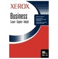 Paper Xerox Business | A4 | 80g | 500 pgs papīrs