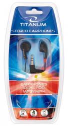 Esperanza Suchawki TH102 Douszne Stereo 3.5mm MP3/MP4/SMARTPHONE austiņas