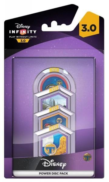 Disney Infinity 3.0 A World Beyond Bonus Manzen Set galda spēle