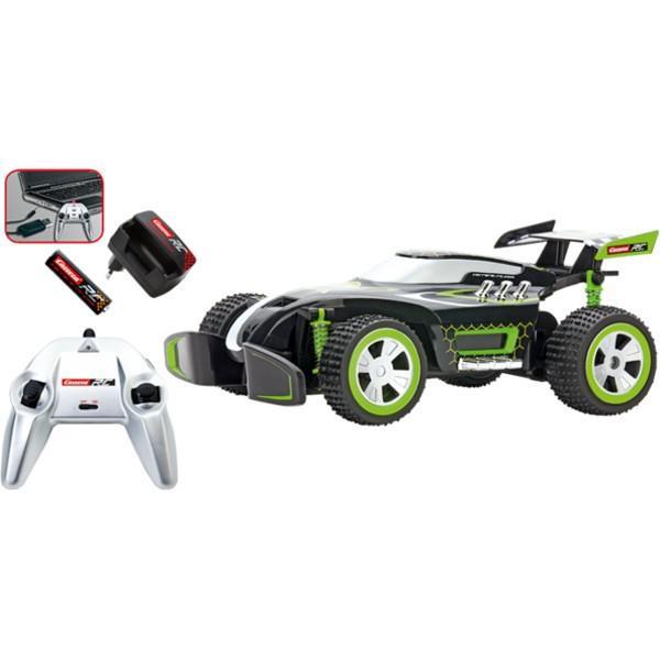 Carrera RC Green Cobra 3 Radiovadāmā rotaļlieta