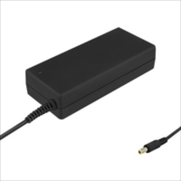 Laptop AC power adapter Qoltec Asus 90W | 19V | 4.9 A | 5.5x2.5 portatīvo datoru lādētājs