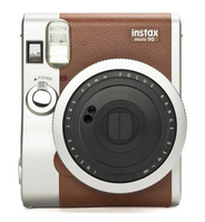 Fujifilm Instax Mini 90 Neo Classic brown Digitālā kamera
